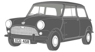 BMC Mini