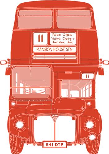 AEC Routemaster | British Motoring Icons