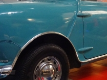 British Motor Corporation Mini